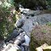 Am Webb Creek geht's nach unten