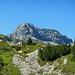 Die Mohnenfluh, ein schöner Berg, dessen Besteigung weiterhin seinen Reiz hat.