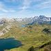 Melchsee und Tannensee