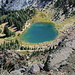 Zoom down to Needle Lake