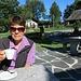 zuerst muss in Monti di Motti Kaffee getrunken werden