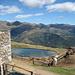die Kette über dem Val Cavargna vom Pizzo di Gino bis zum Monte Bregagno