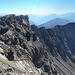 Der Gipfelnachbar Salaruelkopf