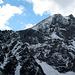 l'ultimo tratto di salita alla punta Muragl, teatro della bella escursione invernale di Gebre e compagni di hikr