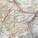Route (Wanderteil)