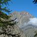 Monte Matto (3094), salendo al Rif.Bozano
