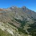 Piano Sup. e Inf. del Valasco e Monte Matto, salendo al Rif.Questa