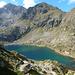 Lago Inf.di Valscura (2265)