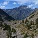 Monte Matto e vallone del Chiapous