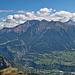 Blick in die Region Termen - Rosswald