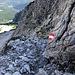 Abstieg ins Rosskar