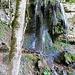 Wasserfälle am Weg