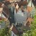 Altstadt mit schöner Architektur