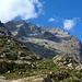 Argentera cime Sud e Nord, Monte Stella