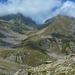 Rifugio Soria-Ellena, Colle di Fenestrelle (2483)