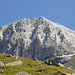 Die weiße Weißwandspitze