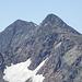 Zoom zur Schneespitz und Feuerstein