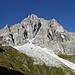 Abstieg am Tiroler Höhenweg