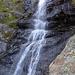 Wasserfall am Mittermahder