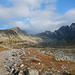 Vorerst muss ich bis zum Velké Hincovo pleso, dem größten See in der slowakischen Hohen Tatra.