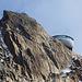 Der Gipfel des Hinteren Brunnenkogels ist erschlossen - dessen muss man sich bewusst sein....