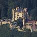 [https://de.wikipedia.org/wiki/Schloss_Hohenschwangau Schloss Hohenschwangau]