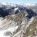 <b>Bergrestaurant Jochdohle (3156 m).</b>