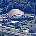Szenenwechsel: Die legendärste Eishalle der Welt im Zoom - Forza Ambrì!