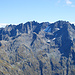 Magnifica vista sui giganti Orobici della Val Seriana!