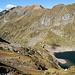 Lago del Diavolo, 2412m