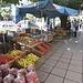letzte Marktszene in Tetovo