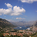 Die Bay of Kotor aus einem anderen Blickwinkel.