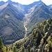 Val Soi, ein ebenfalls sehr interessantes Gebiet