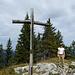 Gipfelkreuz I Pendling