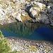 Piccola oasi: lago di Goudin