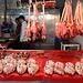 Fleischmarkt in Van.