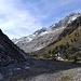 Blick ins obere Val Forno