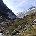 unterwegs im Val Forno