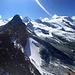Das traumhafte Mittaghorn Gipfelpanorama.