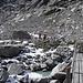 Brücke im hinteren Val Forno