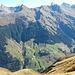 Kaisers und a Menge Berge