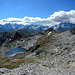 Föhnstau an der Silvretta