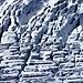 Detail Rhonegletscher!