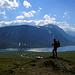 Il lago Russvatnet II