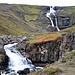 Wasserfälle gibt es in Island an jeder Straßenecke.