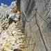Die berühmte Jägerwand - leidern nicht von mir fotografiert sondern im Netz gefunden unter www.hoehenrausch.at