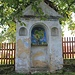 Korce (Kortschen), Nischenkapelle