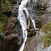 Im Tal der Hundert Wasserfälle.