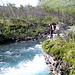 il fiume Storàe