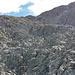 Typische Karstlandschaft in der oberen Hälfte des Seehorn